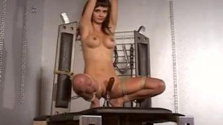 Bondage femdom machine games