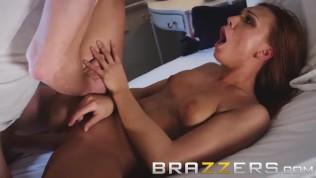 Brazzers – She gets wild in her dorm room