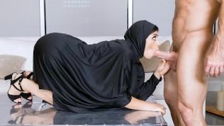 TeenPies – Conservative Muslim Teen Creampied