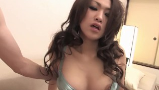 Hairy Japanese girl creamed – Dreamroom Productions