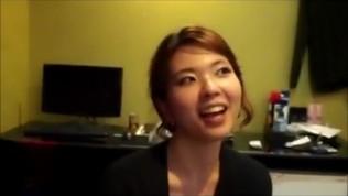 Korean Cutie Having Sex With Boyfriend