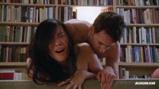 Sook-Yin Lee Sex Scene in Shortbus
