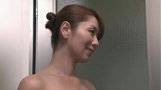 Sexy latina mom gives son breakfast sex-Watch