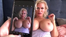 Step Mom Asks Son to Take Nude Pictures